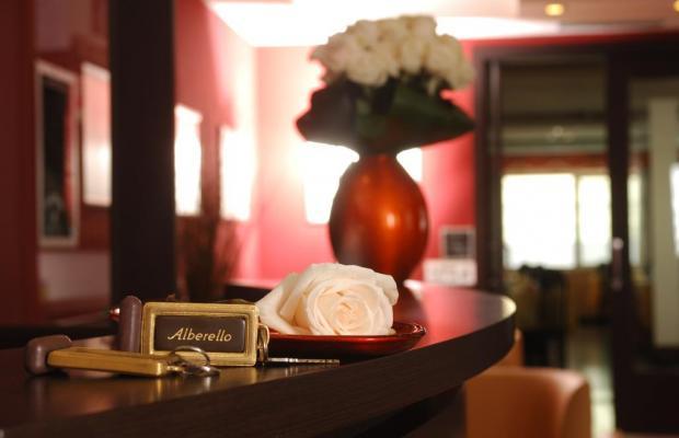 фотографии отеля Alberello изображение №19