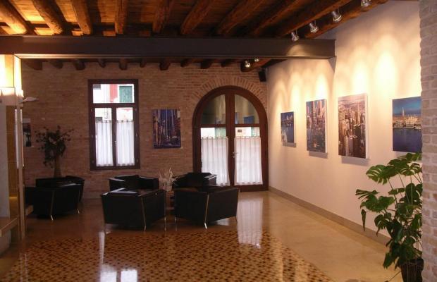 фотографии Eurostars Residenza Cannareggio  изображение №36