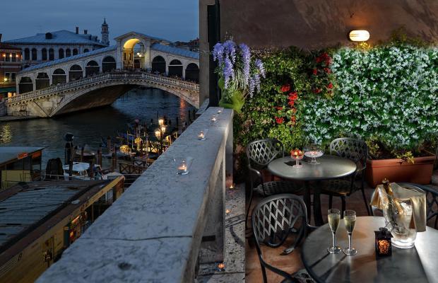 фото отеля Rialto Venezia изображение №33