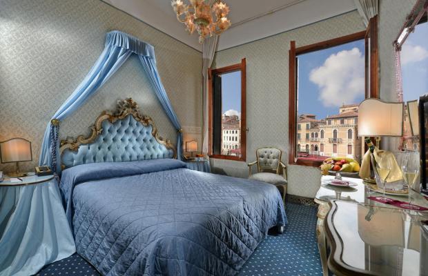 фотографии отеля Rialto Venezia изображение №19