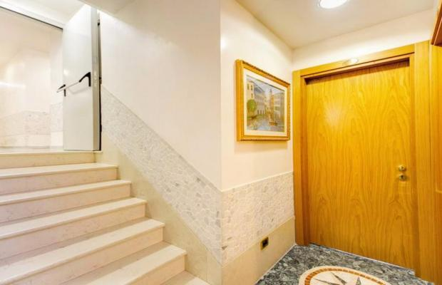 фотографии отеля Antica Casa Carettoni изображение №11