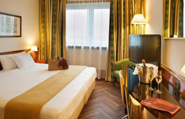 фото SHG Hotel Catullo (ех. Holiday Inn Verona Congress Centre) изображение №18