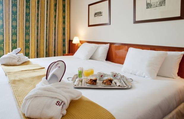 фотографии отеля SHG Hotel Catullo (ех. Holiday Inn Verona Congress Centre) изображение №11