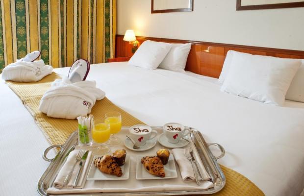 фотографии SHG Hotel Catullo (ех. Holiday Inn Verona Congress Centre) изображение №8