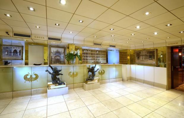 фото отеля Concordia изображение №21