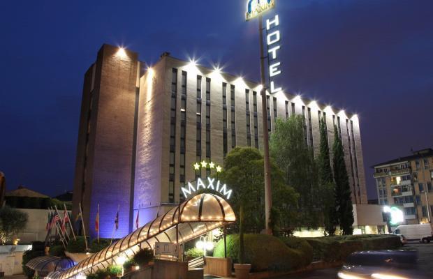 фото отеля Maxim  изображение №25