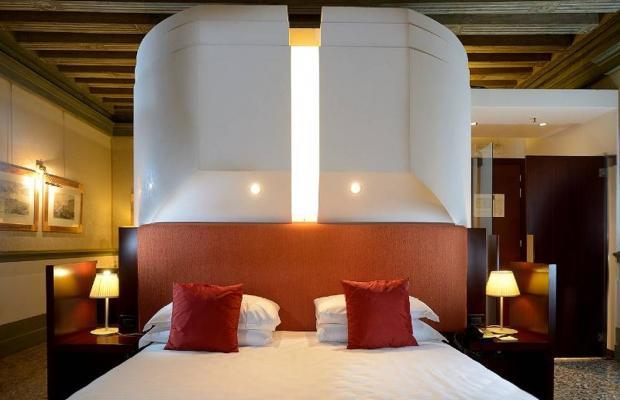 фото отеля Ruzzini Palace Hotel изображение №37
