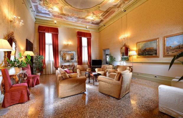 фото отеля Ruzzini Palace Hotel изображение №13