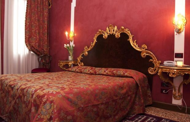 фото отеля San Cassiano Residenza d'Epoca Ca`Favretto изображение №29