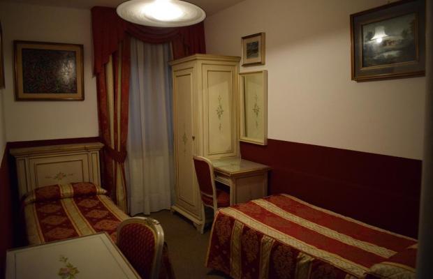 фотографии отеля Basilea изображение №15