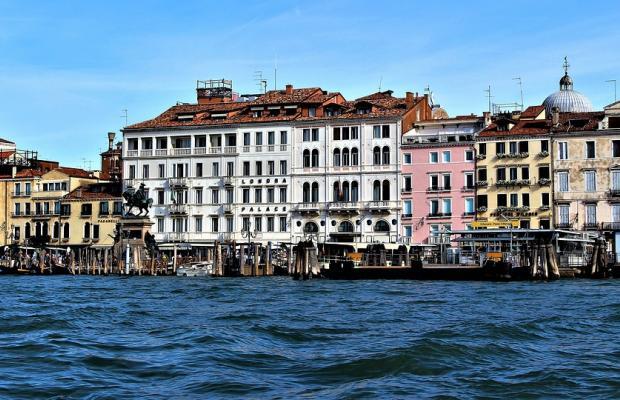 фото отеля Hotel San Giorgio изображение №1