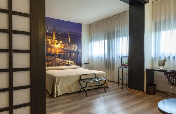 фотографии Hotel Saccardi & SPA (ех. Saccardi Quadrante Europa) изображение №20