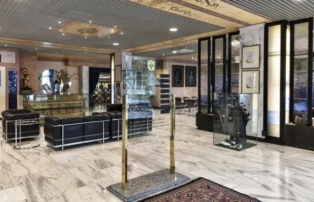 фото отеля Hotel Saccardi & SPA (ех. Saccardi Quadrante Europa) изображение №9