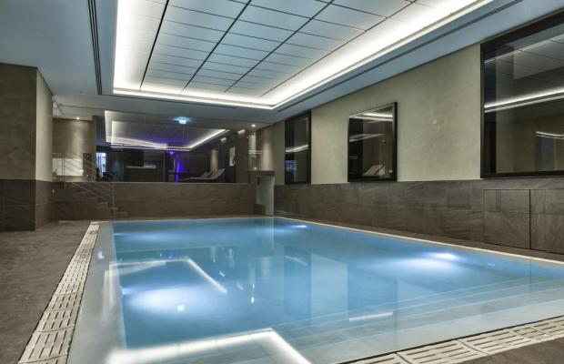 фото Hotel Saccardi & SPA (ех. Saccardi Quadrante Europa) изображение №2