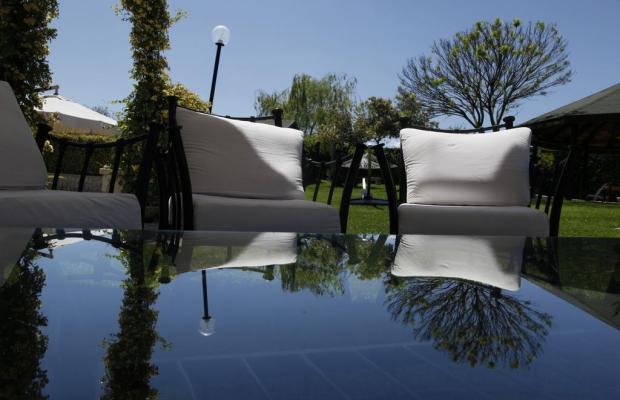 фото отеля Albergo Villa Rosa изображение №13