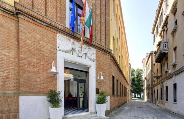 фотографии отеля Best Western Premier Sant'Elena Hotel изображение №15
