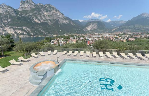 фото отеля Panoramic Hotel Benacus изображение №21