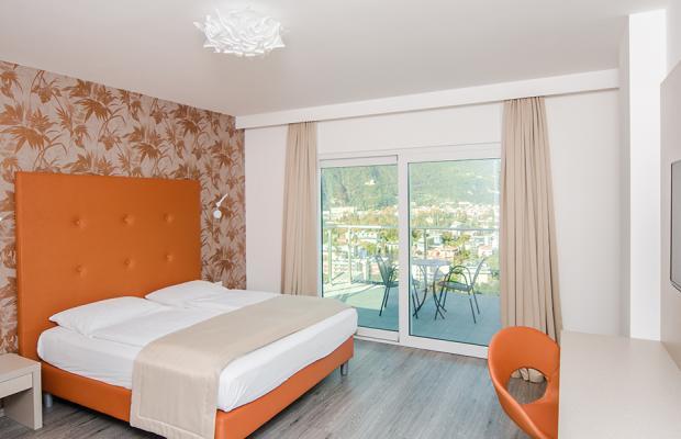 фотографии отеля Panoramic Hotel Benacus изображение №7