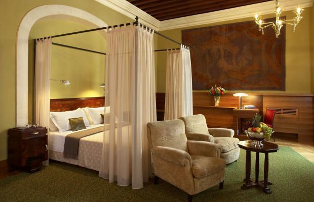 фото отеля Saturnia & International изображение №21