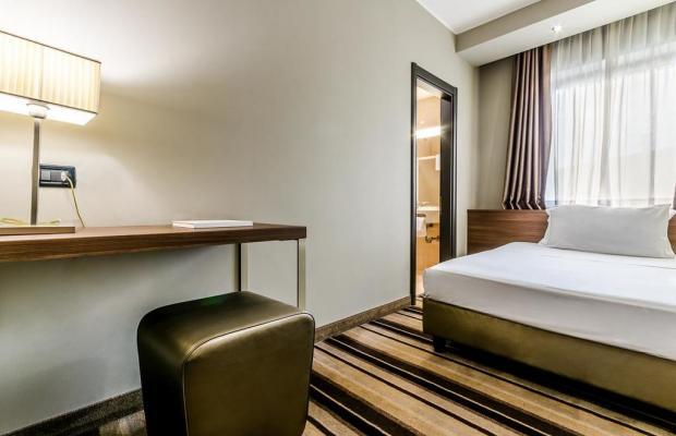 фотографии отеля Smart Hotel Holiday изображение №19