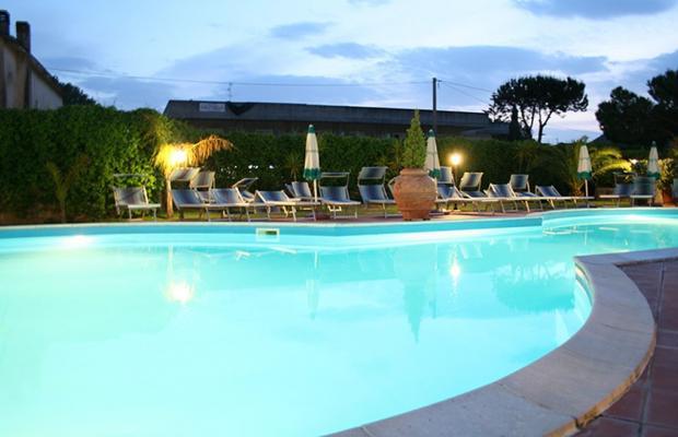 фотографии Delfa Hotel Paestum изображение №12