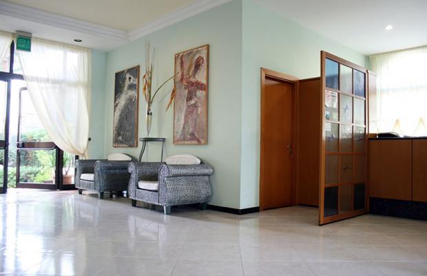 фото Delfa Hotel Paestum изображение №2