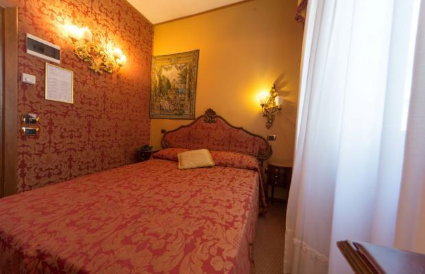 фото отеля Lisbona изображение №17