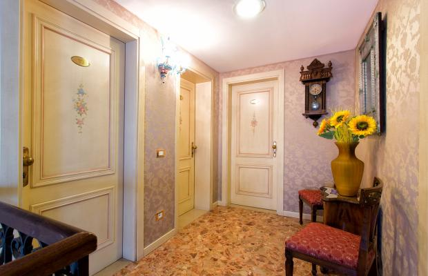 фото отеля Hotel Conterie изображение №41