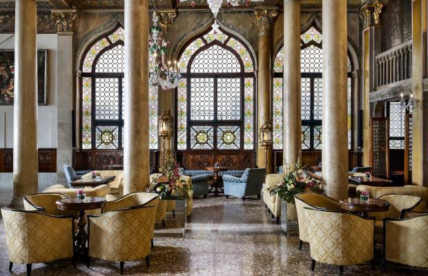 фотографии отеля Danieli, a Luxury Collection изображение №103