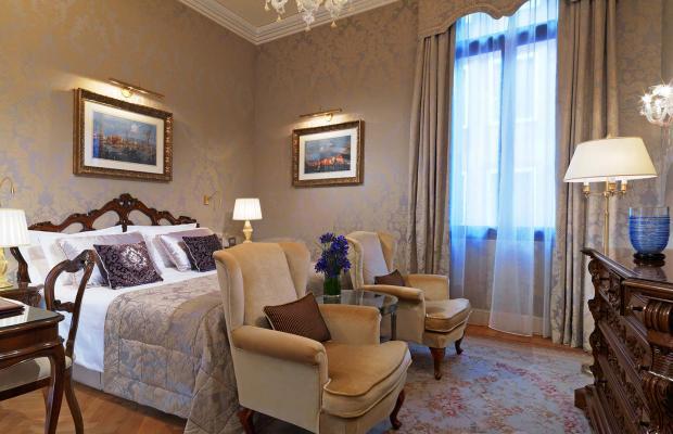 фотографии отеля Danieli, a Luxury Collection изображение №67