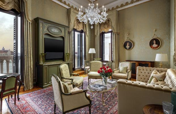 фото Danieli, a Luxury Collection изображение №50