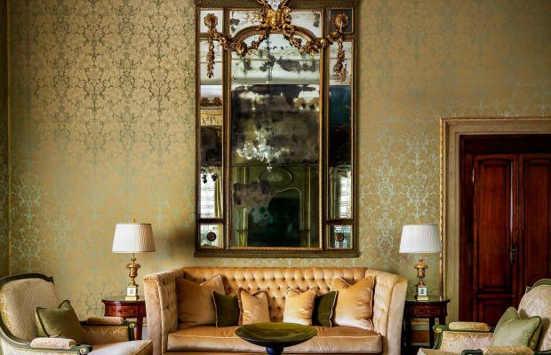 фото Danieli, a Luxury Collection изображение №46