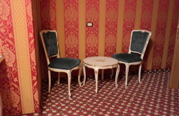 фотографии отеля Belle Arti изображение №11