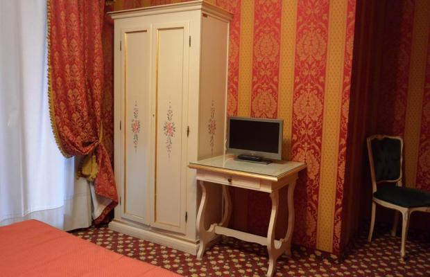 фотографии отеля Belle Arti изображение №7