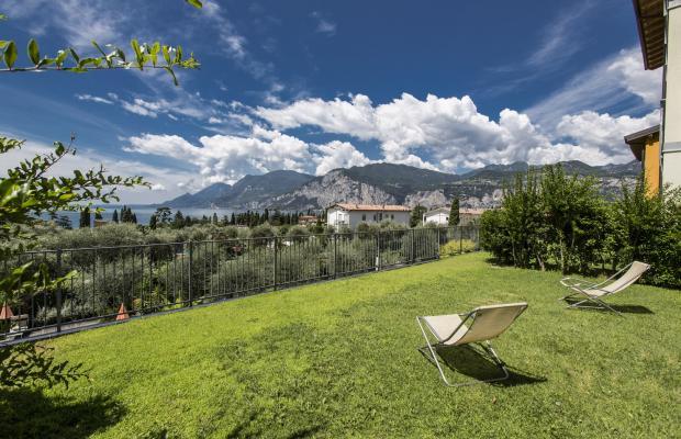 фотографии отеля Residence Goethe изображение №7