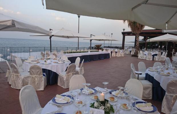 фотографии отеля Santa Tecla Palace изображение №27