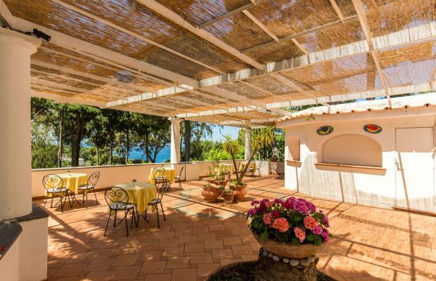 фотографии отеля Casa Caprile изображение №23