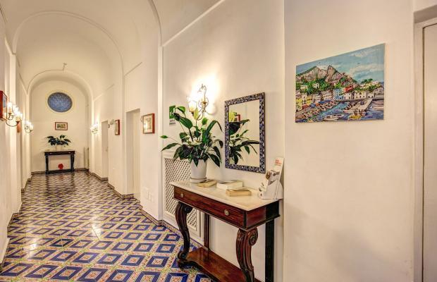 фотографии отеля Casa Caprile изображение №11