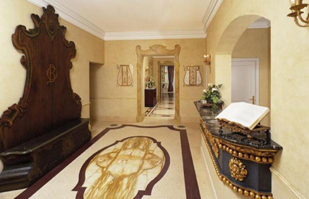 фотографии Hotel Villa del Bosco изображение №20