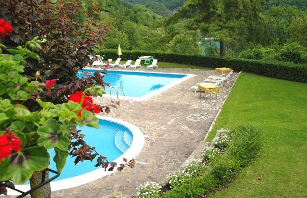фотографии отеля Club Hotel Lago Di Tenno изображение №15