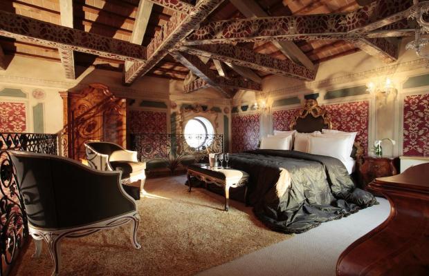 фото отеля Boscolo Hotel изображение №21