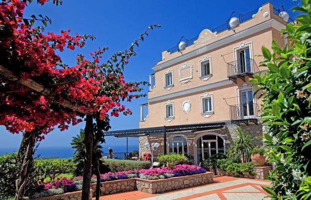 фото отеля Luna изображение №13