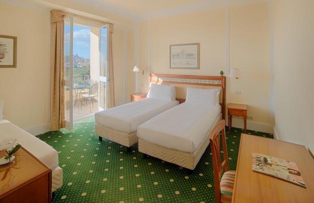 фото отеля NH Caltagirone Villa San Mauro изображение №29