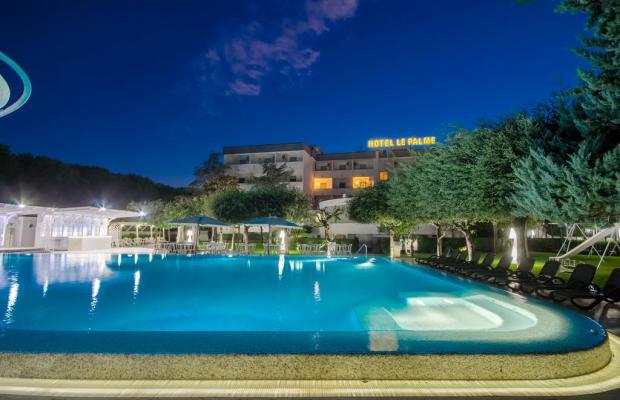 фотографии отеля Le Palme Hotel Paestum изображение №35