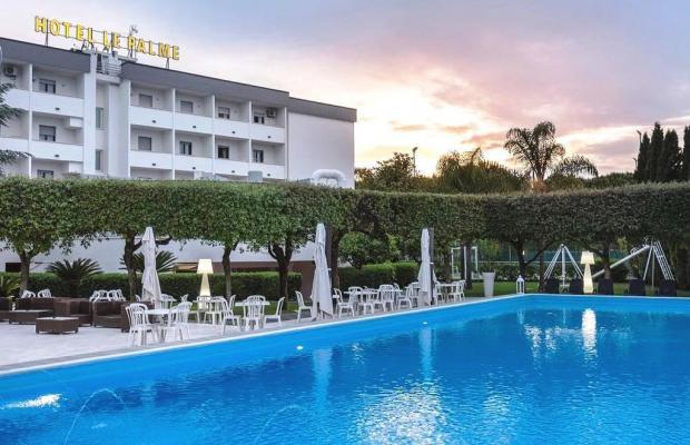 фото отеля Le Palme Hotel Paestum изображение №1