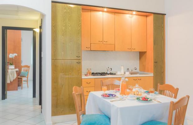 фотографии отеля Oleandri Resort Paestum (ex. Oleandri Hotel & Residence) изображение №7