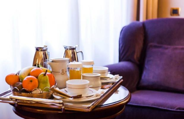 фотографии Accademia Hotel изображение №16