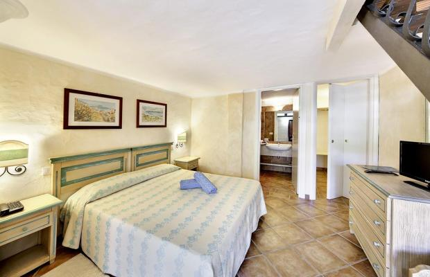 фото Colonna Hotel Du Golf изображение №14