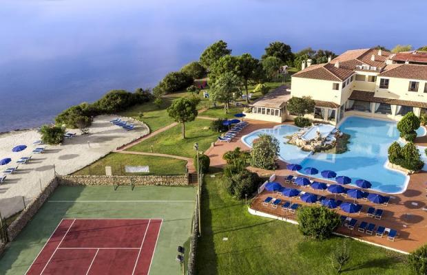 фотографии отеля Colonna Hotel Du Golf изображение №3