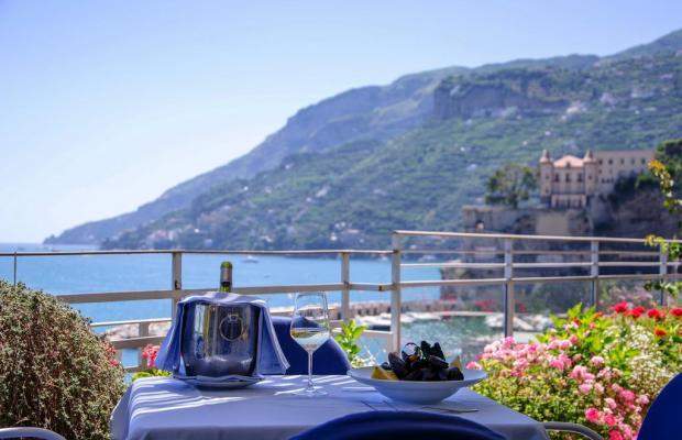 фото отеля Panorama Hotel Maiori изображение №25